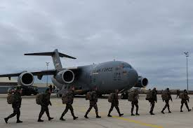 us planes deliver french troops to mali u003e u s air force u003e article