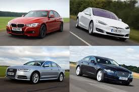 lexus diesel automatic cars best executive cars 2017 auto express
