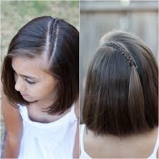 coupe de cheveux fille 8 ans coiffure pour fille facile et originale 32 idées pour la