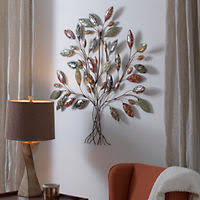 Metal Tree Wall Decor Art And Wall Decor Kirklands