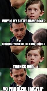 Name Of Memes - finding neverland imgflip