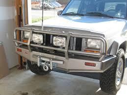 nissan pathfinder winch bumper front bumper catalogue archive expedition portal