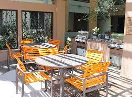 Patio Furniture Woodland Hills Luxury Woodland Hills Apartments At Amli Warner Center