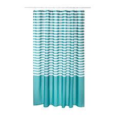Turquoise Shower Curtains Vadsjön Shower Curtain Ikea