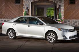 used 2013 toyota camry for sale pricing u0026 features edmunds