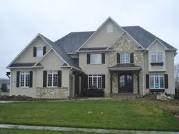 Before And After Home Exteriors by Home Eteriors Ideas Fancy Eterior Design Colors Of Brick For Homes