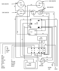 100 manual three phase changeover switch diagram wiring