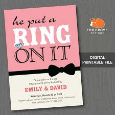 engagement party invitations ideas egreeting ecards