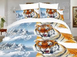 Tiger Comforter Set 2013 Gymnastic Bedding Set 2013 Gymnastic Bedding Set Suppliers