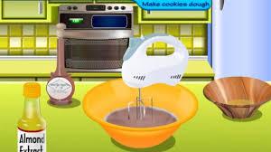 Easter Cookie Decorating Games sara u0027s cooking class easter sugar cookies poki com
