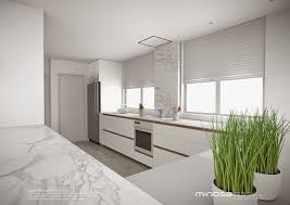 minosa white kitchen design fresh or boring