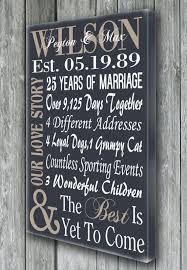 10th wedding anniversary gift ideas wedding awesome 40th wedding anniversary gift image ideas best