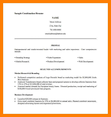 hybrid resume template efficiencyexperts us