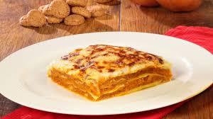 mostarda di zucca mantovana lasagne zucca e amaretti ricette di cookaround cookaround