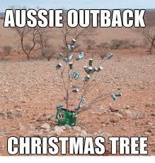 Aussie Memes - aussie outback christmas tree meme on me me