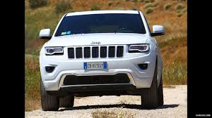 overland jeep grand cherokee 2014 jeep grand cherokee eu version overland front hd wallpaper 6