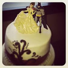 batman wedding cake toppers yes that is totally a and batman wedding cake topper so