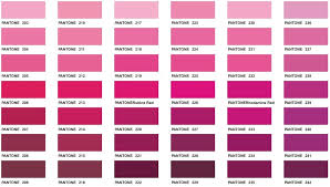 pink color shades what color shoes with hot pink dress outfit fuchsia magenta dress