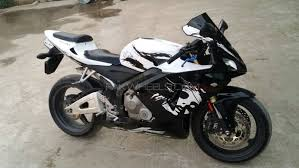 second hand honda cbr 600 for sale used honda cbr 600rr 2005 bike for sale in rawalpindi 180602