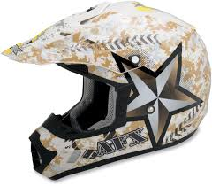 motocross helmet sizing afx fx 17 camo helmet size xl primary color brown helmet