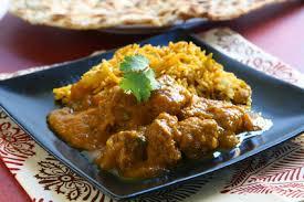 agneau korma cuisine indienne côte d asie biryani d agneau recette indienne