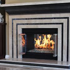 Fireplace Burner Pan by 24