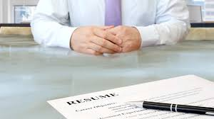 Five Tips For Writing A Killer Resume And Cover Letter