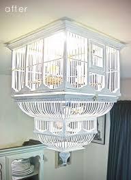 Birdcage Chandeliers Best 25 Birdcage Chandelier Ideas On Pinterest Birdcage Light