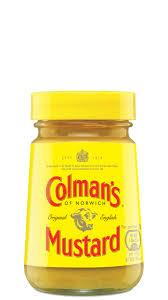 coleman s mustard home colman s mustard