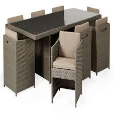 chaise et table de jardin pas cher le plus incroyable ensemble table ronde et chaise de jardin pas cher