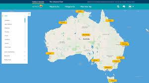 Us Train Map Imagesofnorthcyprus Co by Visit Australia Travel U0026 Tour Information Tourism Australia