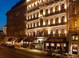 where to stay in vienna austria europe up close
