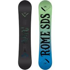 rome garage rocker snowboard 2015 evo