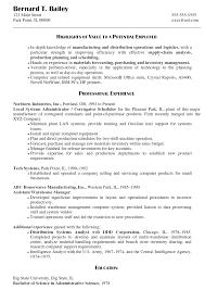 Logistics Job Description Resume by Computer Network Administrator Sample Resume Invitation Word Template