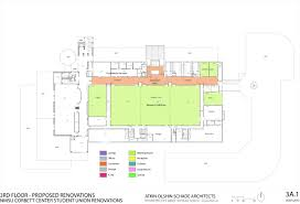Nmsu Map Renovation Nmsu Corbett Center Student Union New Mexico State