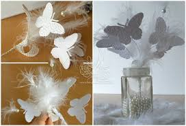butterfly centerpieces butterfly wedding centerpieces wedding decorations