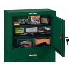 Security Cabinet Storage Stack On Gc 900 Pistol Security Cabinet