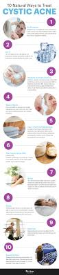 10 cystic acne treatments that really work dr axe