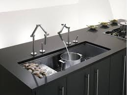 kitchen sinks kitchen sink faucet ideas faucet hole cover almond