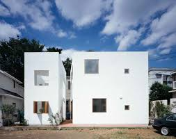 inside house u0026 outside house takeshi hosaka architects archdaily