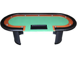 Texas Holdem Table by 96
