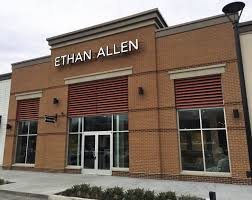 ethan allen debuts new design concept at its greater baltimore