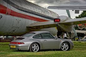 porsche gray porsche 993 c4 manual coupe av engineering