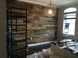 reclaimed barn wood wall kristy s master bedroom reclaimed wood accent wall fama creations