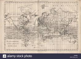 Mercator World Map by Mercator Projection Stock Photos U0026 Mercator Projection Stock