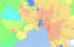 China Population Density Map by Population Density Heatmap For Melbourne U2013 Digital Finance