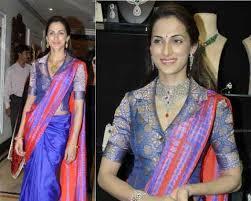 style blouse 6 exquisite blouse designs for kanjeevaram silk sarees weetnow