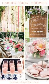 20 bridal shower themes squared