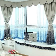 online buy wholesale valance curtains for living room from china