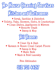free house cleaning flyer templates cleaning flyers samples hatch urbanskript co